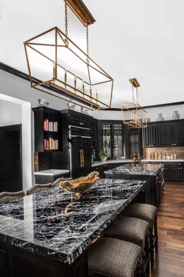 nero levanto Kitchen