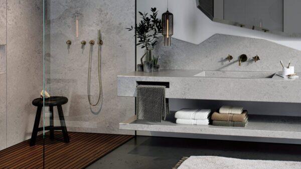 Airy Concrete 4044 Caesarstone010_Granit.in.ua