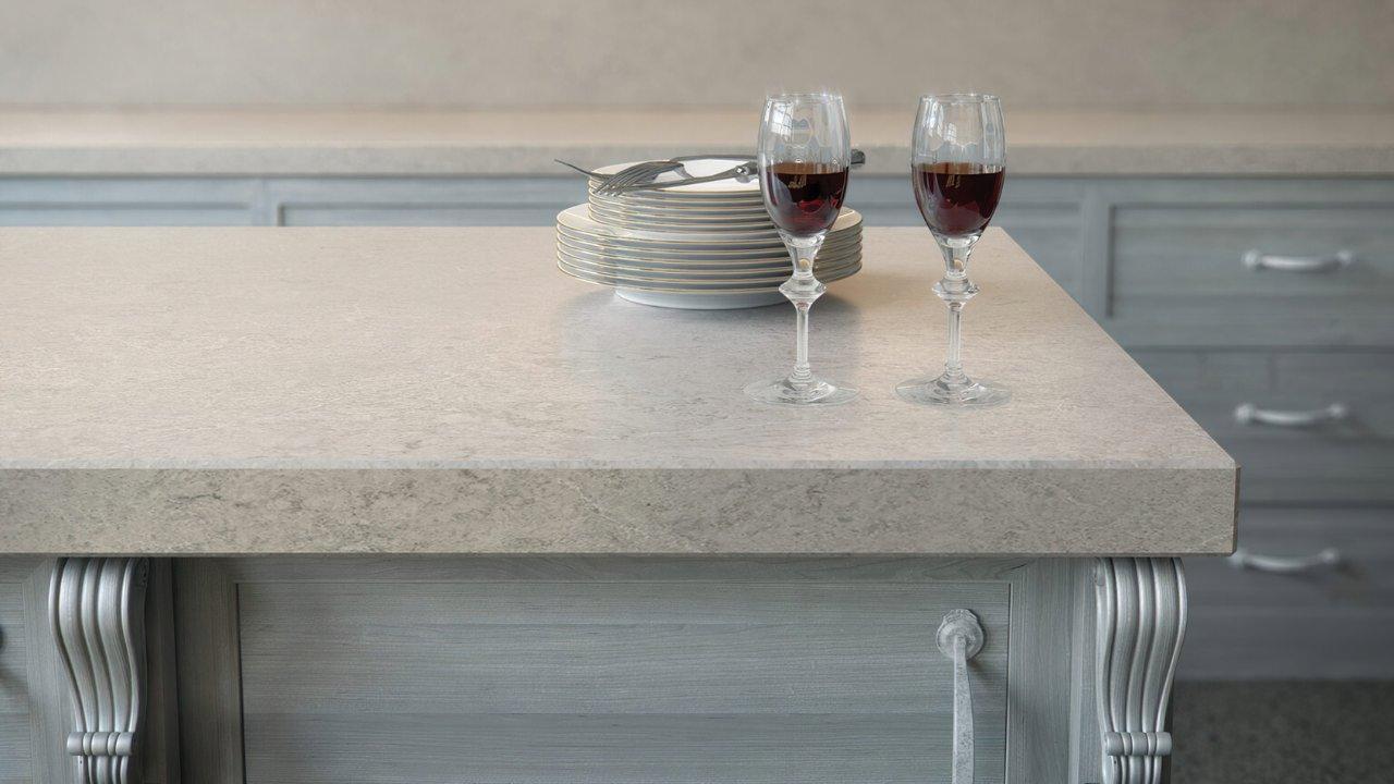 Bianco Drift 6131 Caesarstone009_Granit.in.ua