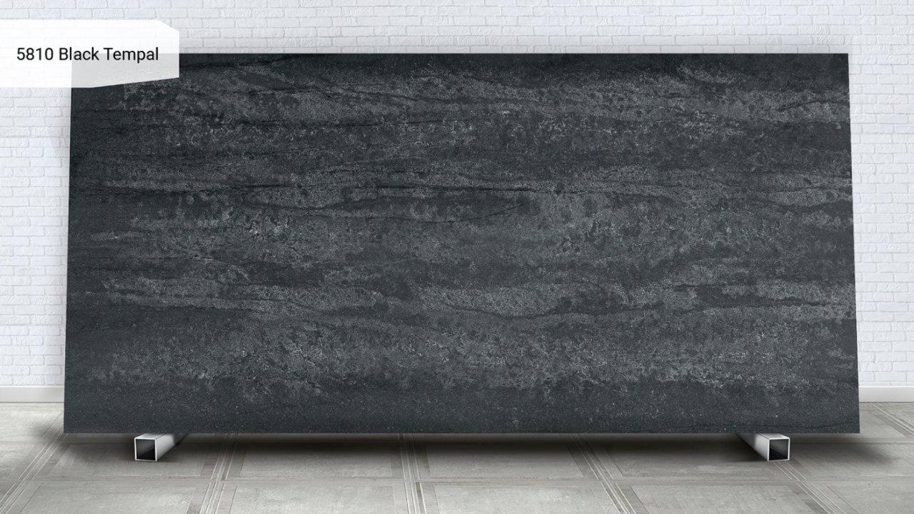 Black Tempal 5810 Caesarstone001_Granit.in.ua