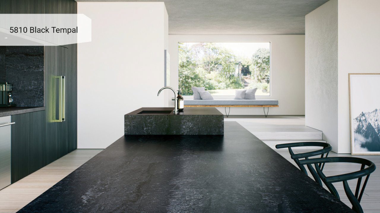 Black Tempal 5810 Caesarstone005_Granit.in.ua