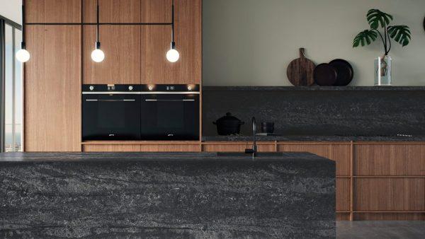 Black Tempal 5810 Caesarstone010_Granit.in.ua