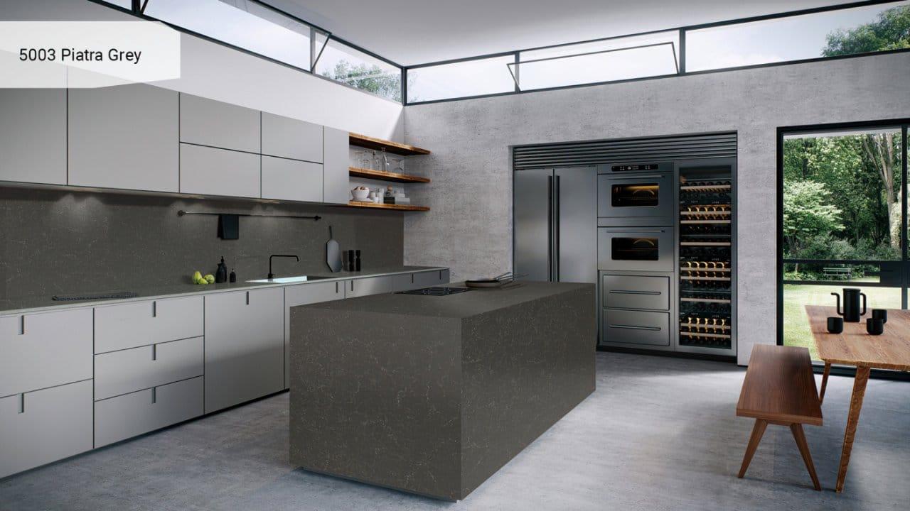 Piatra Grey 5003 Caesarstone005_Granit.in.ua