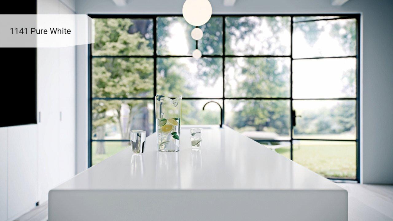 Pure White 1141 Caesarstone009_Granit.in.ua