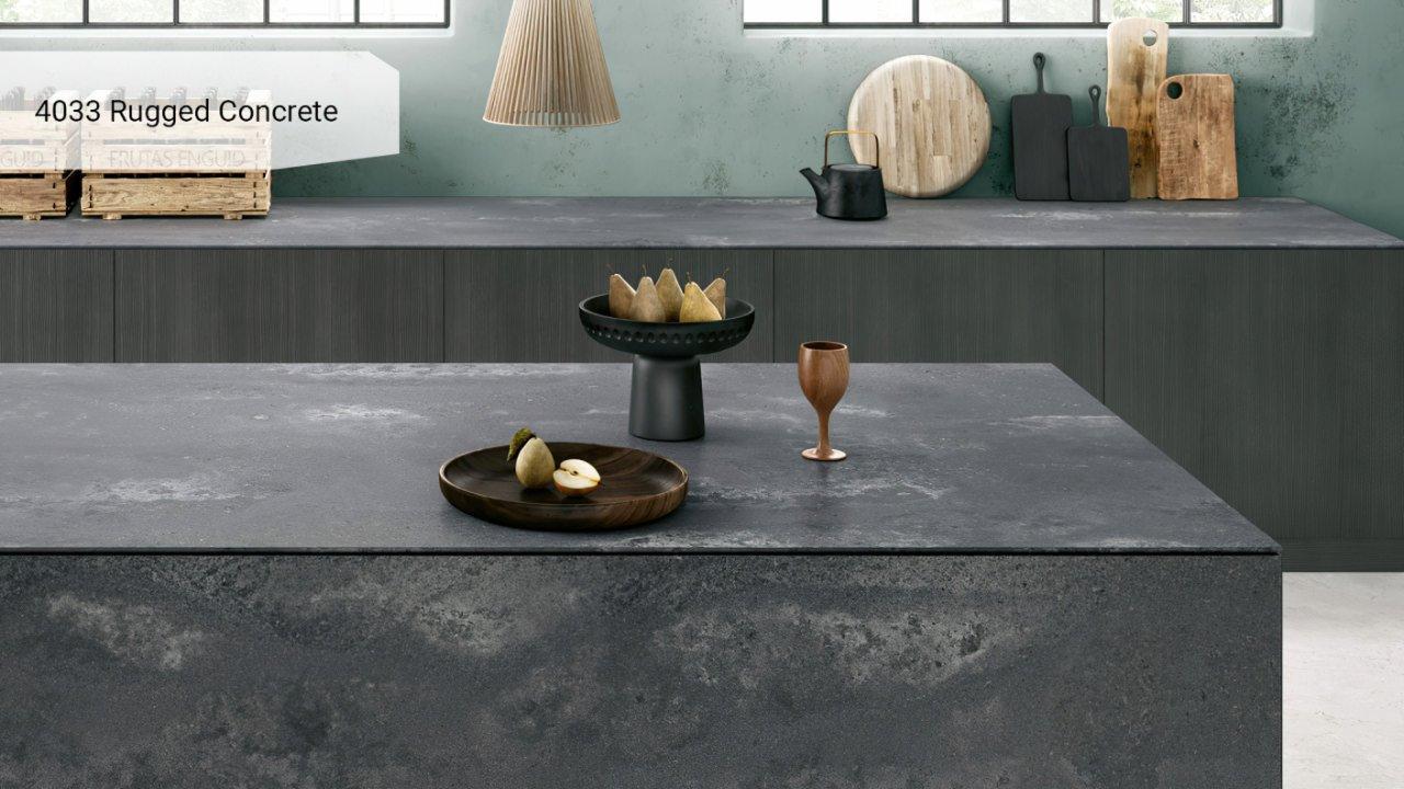 Rugged Concrete 4033 Caesarstone007_Granit.in.ua