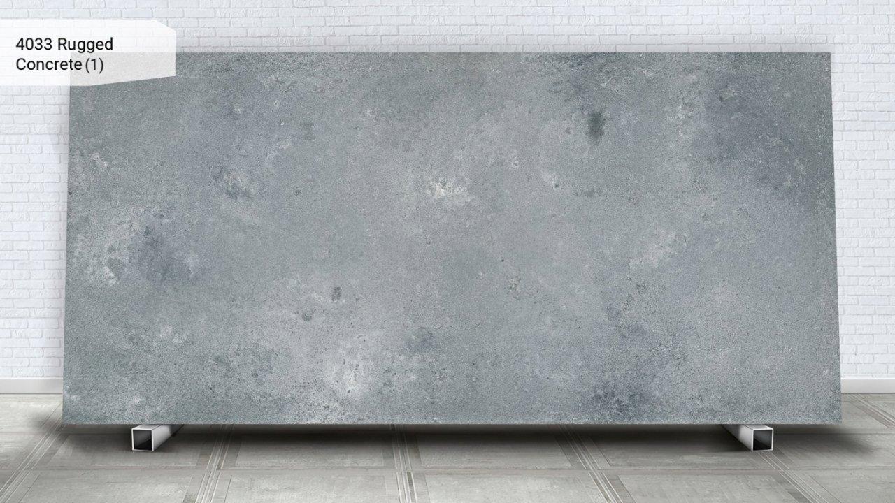 Rugged Concrete 4033 Caesarstone012_Granit.in.ua